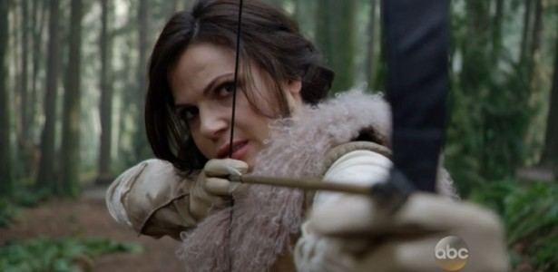 Once Upon a Time – S04E21/22 – Operation Mongoose (Season Finale)