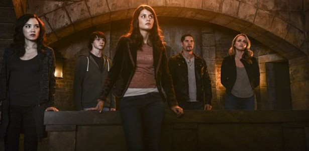 The Messengers – S01E10 – Why We Fight