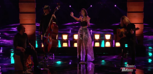 The Voice US – S09E20/21 – Top 11 Performances & Results