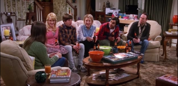The Big Bang Theory – S09E06 – The Helium Insufficiency