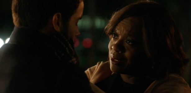 How To Get Away With Murder – S01E10 – Hello Raskolnikov