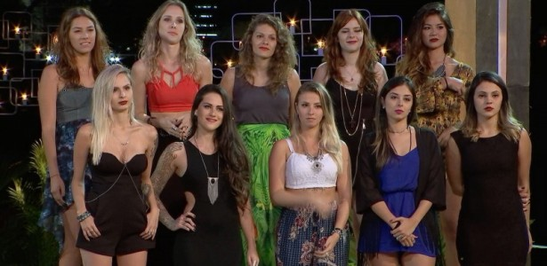 Are You The One? Brasil – S02E01