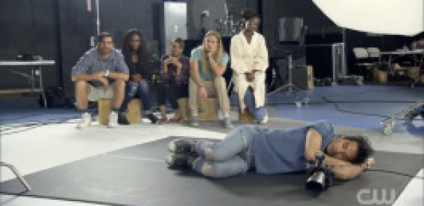 America's Next Top Model – S22E09: The Guy Or Girl Who Came Back