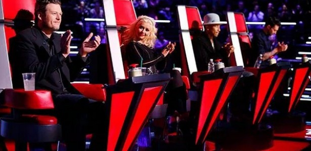 The Voice US – S08E04 – Blind Auditions