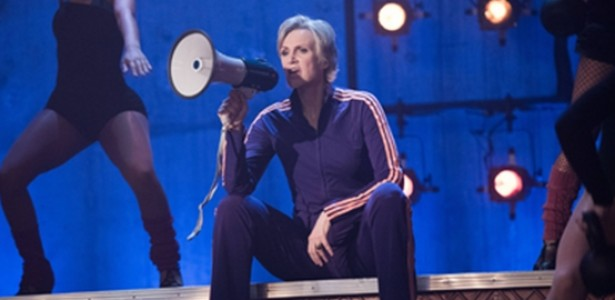 Glee – S06E10 – The Rise and Fall of Sue Sylvester