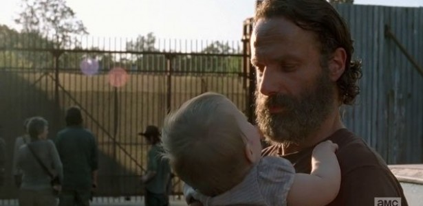 The Walking Dead – S05E11 – The Distance