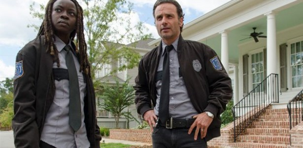The Walking Dead – S05E13 – Forget