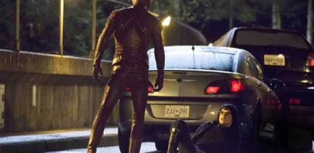 The Flash – S01E11 – The Sound and The Fury