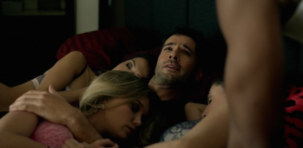 Lucifer – S01E03 – The Would-Be Prince of Darkness