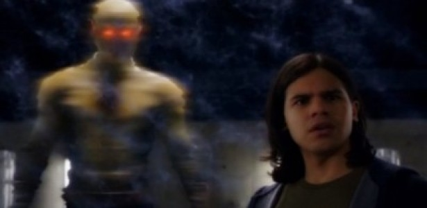 The Flash – S01E15 – Out Of Time