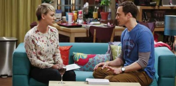 The Big Bang Theory – S08E16 – The Intimacy Acceleration