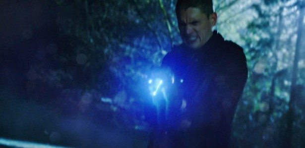 DC's Legends of Tomorrow -S01E07 – Marooned