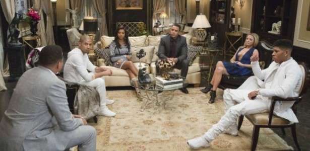 Empire – S01E07 – Our Dancing Days