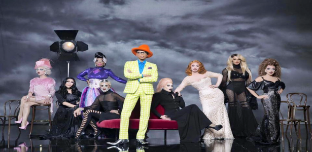 RuPaul's Drag Race – S08E01 – Keeping It 100! [SPECIAL EXTENDED REVIEW – IN ENGLISH]