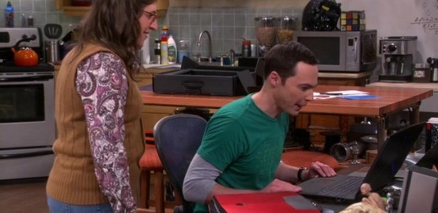 The Big Bang Theory – S09E19 – The Solder Excursion Diversion
