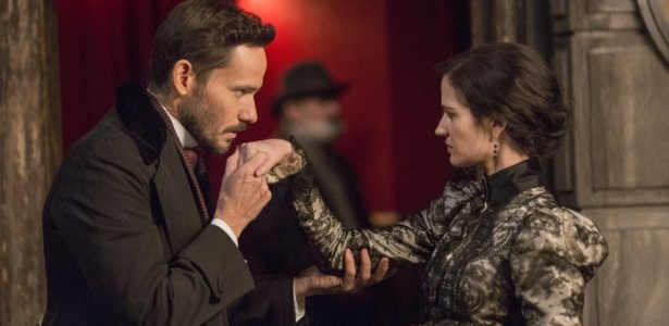 Penny Dreadful – S03E02 – Predators Far and Near