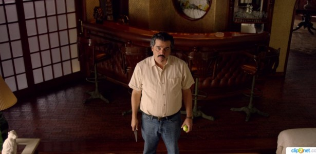 Narcos – S02E03 – Our Man in Madrid
