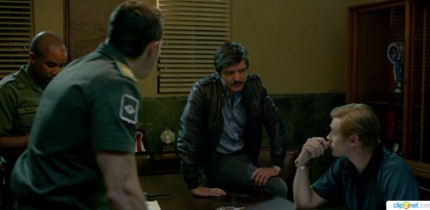 Narcos – S02E04 – The Good, the Bad, and the Dead