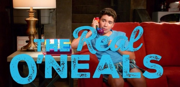 The Real O'Neals – S02E01 – The Real Thang [SEASON PREMIERE]