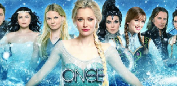 Once Upon A Time – 4ª temporada – Recap