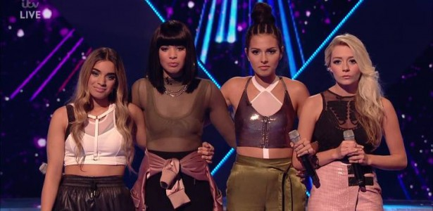 The X Factor UK – S13E15/16 – Top 11 Performances & Results