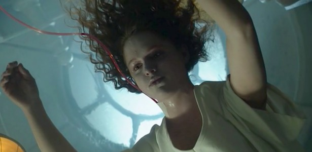 Gotham – S03E07 – Mad City: Red Queen