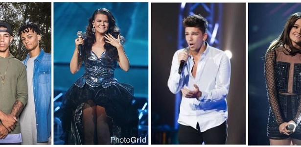 The X Factor UK – S13E29/30 – Semifinals Performances & Results