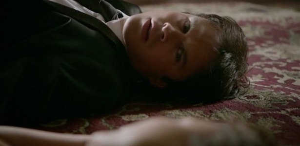 The Vampire Diaries – S08E09 – The Simple Intimacy of the Near Touch