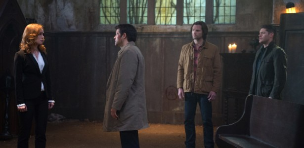 Supernatural – S12E10 – Lily Sunder Has Some Regrets
