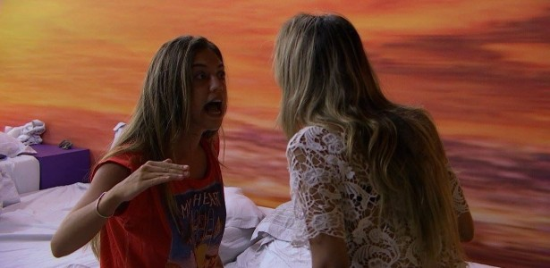 Are You The One? Brasil – S03E08