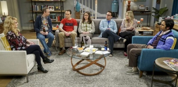 The Big Bang Theory – S10E18 – The Escape Hatch Identification