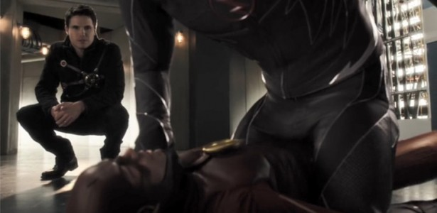 The Flash – S03E16 – Into the Speed Force