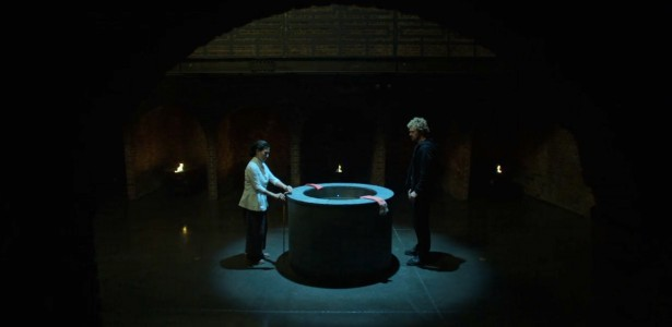 Iron Fist – S01E06 – Immortal Emerges from Cave