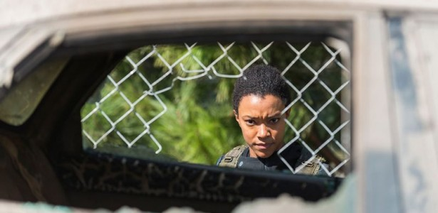 The Walking Dead – S7E13/14 – Bury Me Here/The Other Side