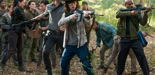 The Walking Dead – S07E15 – Something They Need