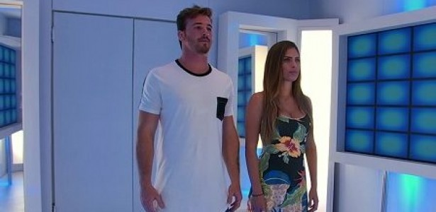 Are You The One? Brasil – S03E09