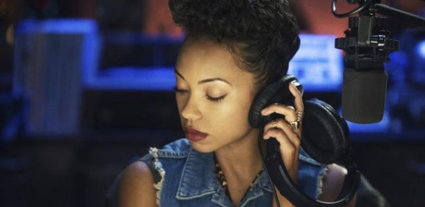 Dear White People – S01E01 – Chapter I (Series Premiere)