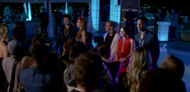 Famous in love – S01E02 –  A Star is Born