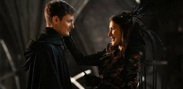 Once Upon A Time – S06E16 – Mother's Little Helper