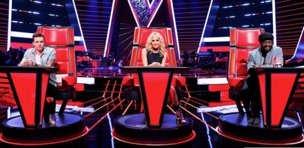 The Voice UK Kids – S01E01 – Blind Audition 1 [SERIES PREMIERE]