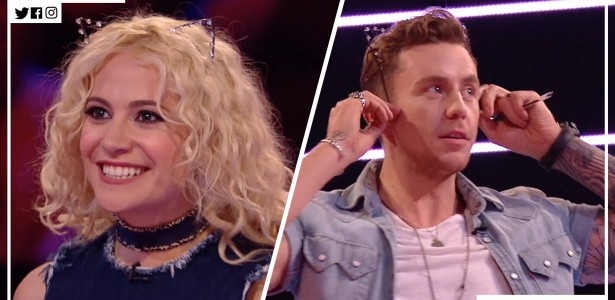The Voice UK Kids – S01E04 – Blind Auditions 4