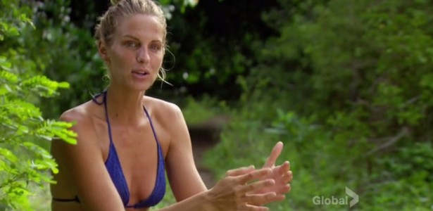Survivor – S30E06 – Odd Woman Out