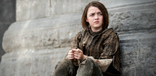 Game of Thrones – S05E02 – The House of Black and White