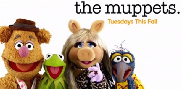 The Muppets – S01E01 – Pig Girls Don't Cry (Series Premiere)