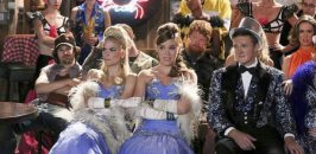 Hart of Dixie – S04E04 – Red Dye #40