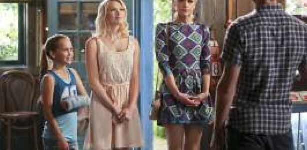 Hart of Dixie – S04E07 – The Butterstick Tab