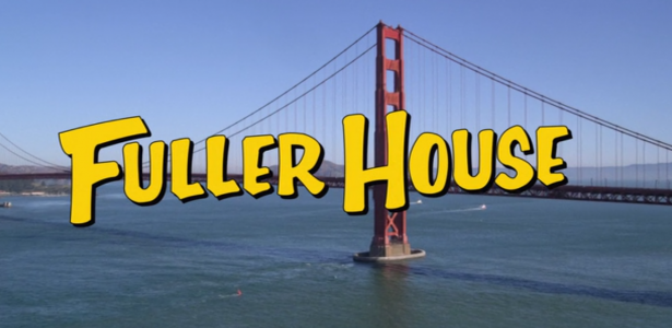 Fuller House – S01E01 – Our Very First Show, Again [SERIES PREMIERE]