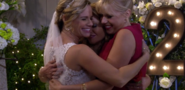 Fuller House – S01E13 – Love is in the Air [SEASON FINALE]