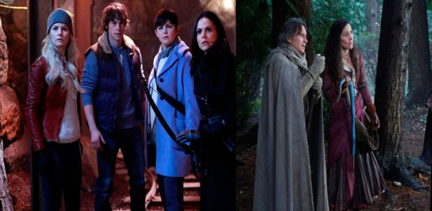 Once Upon A Time – S05E13/14 – Labor of Love/Devil's Due
