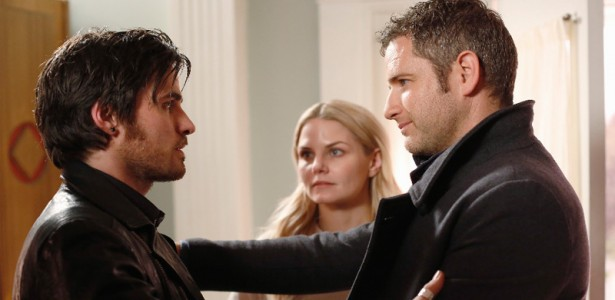 Once Upon A Time – S05E15 – The Brothers Jones